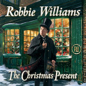 Williams,Robbie - CHRISTMAS PRESENT
