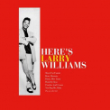 Williams, Larry - HERE'S LARRY WILLIAMS