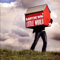WIN,  BART DE - LITTLE WORLD -DIGI-