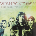Wishbone Ash - ESSENTIAL COLLECTION