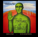 Wishbone Ash - POWER OF ETERNITY-DELUXE-
