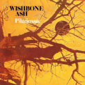 Wishbone Ash - SHM-PILGRIMAGE -JAP CARD-