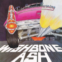 Wishbone Ash - TWO BARRELS BURNING (UK)