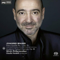 WURTH PHILHARMONIKER - PIANO QUARTET NO.1 OP.25 -SACD-