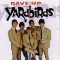 Yardbirds - RAVE UP WITH THE YARD..