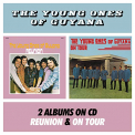 YOUNG ONES OF GUYANA - REUNION & ON TOUR