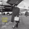 Young, Lester - JAZZ GIANT