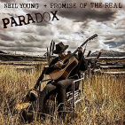 YOUNG, NEIL / PROMISE OF THE REAL - PARADOX