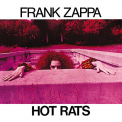 Zappa, Frank - HOT RATS: 50TH ANNIVERSARY (CLEAR PINK VINYL)