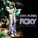Zappa, Frank - ROXY PERFORMANCES (BOX)