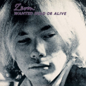 Zevon, Warren - WANTED DEAD OR ALIVE =REM
