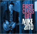 Zito, Mike - FIRST CLASS LIFE